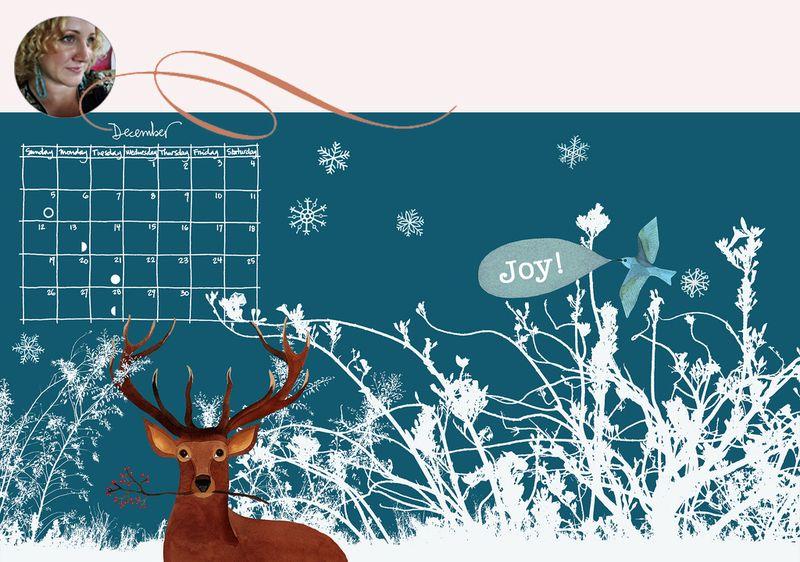Dec. Calendar