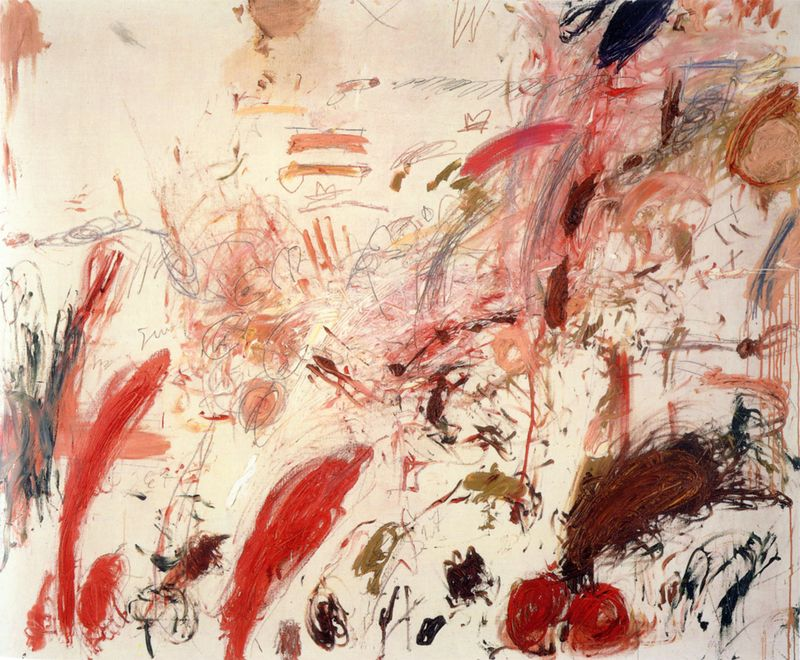 Cy-twombly-ferragost-iv