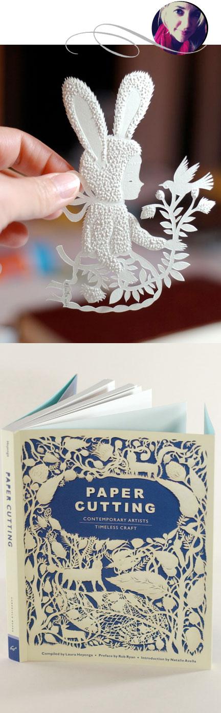 Papercuting