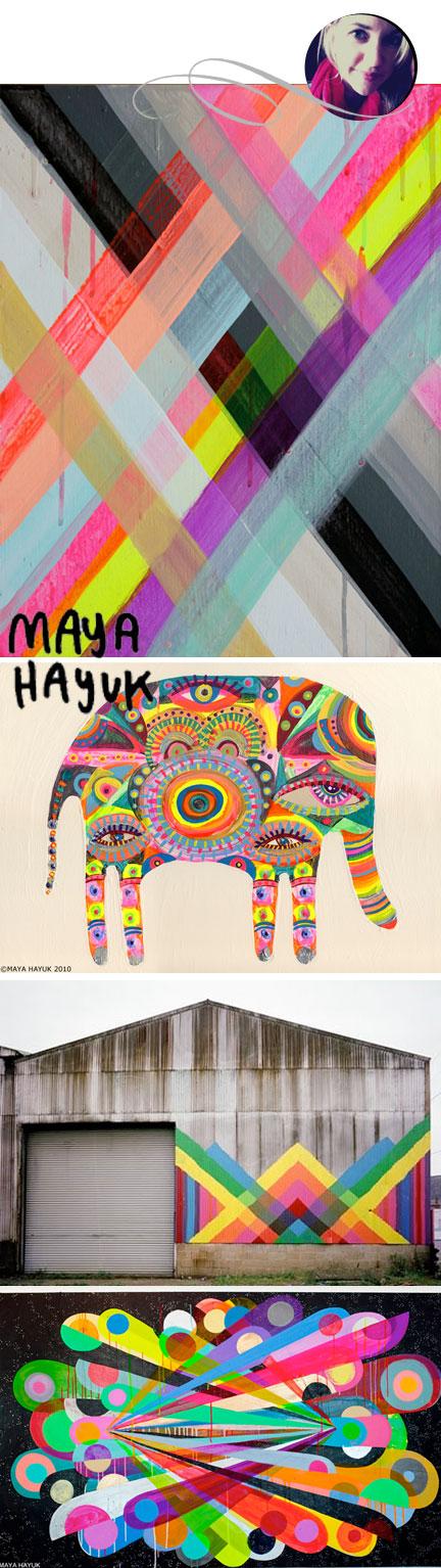 Mayahayuk