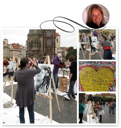 Praguemosaicblog