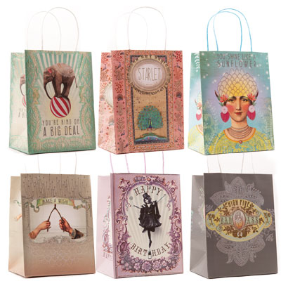 Just arrived new decorative gift bag styles papaya gbset2 negle Gallery