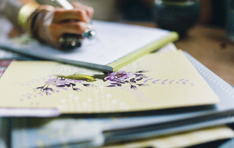 PAPAYA office supplies- file folders